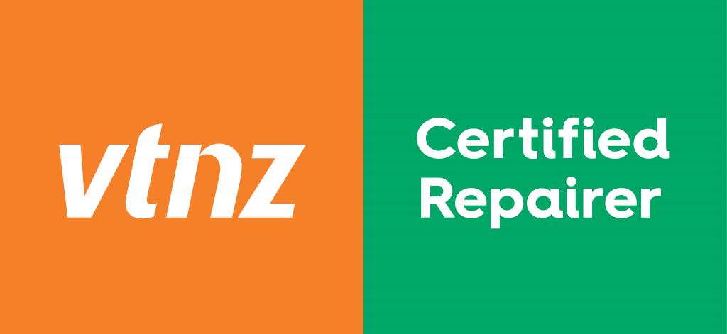 vtnz certified